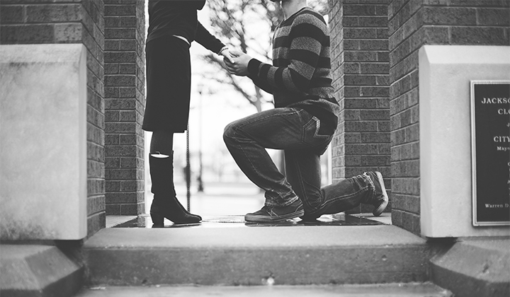 Some Generic Proposals For Your Generic Relationship