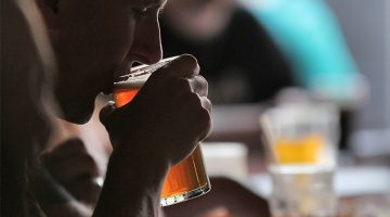 I Drank In Moderation This Weekend And The Results Were Shocking
