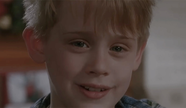 If This Trailer Is Any Indication, 'Home Alone' Would Be An Incredibly Creepy Horror Film Where Kevin Kills His Parents