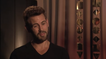 Surprise! Nick Viall Will Fall For More Than One Woman This Season