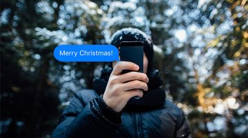 The 'Merry Christmas' Text Is Your Key To Getting Laid In 2017