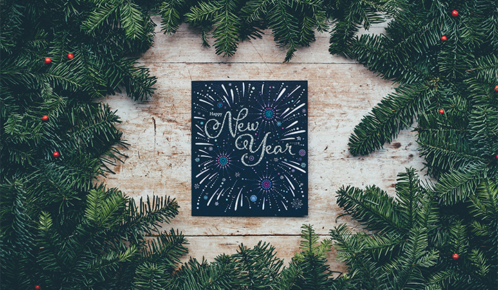 New Year's Resolutions That'll Still Allow You To Maintain Your Piece-Of-Shit Lifestyle
