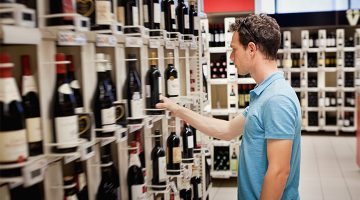 These New iPhone Apps Will Make Buying Cheap Wine A Hell Of A Lot Easier