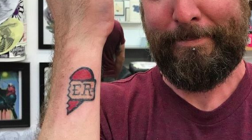 Hipster Beer Company Will Give You Free Beer In Exchange For A Hideous Tattoo