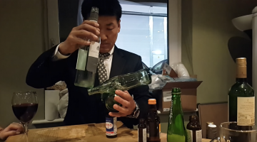 This Party Trick Would Absolutely Kill At Your Company's Holiday Party