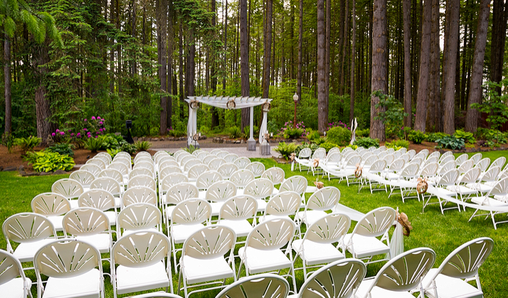 A Guy's Guide To Wedding Planning: The Venue