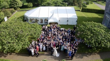 Drones Going Rogue And Destroying Guests Is Your New Excuse To Avoid Weddings