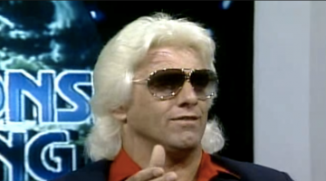 The Preview For The Ric Flair '30 For 30' Has Me Feeling Invincible