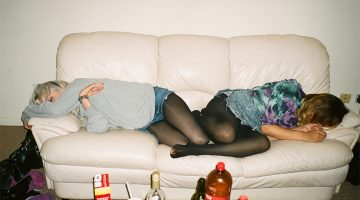 You Spend Way More Time Being Hungover Than You Probably Think
