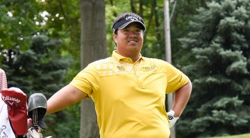 Golfer Kiradech Aphibarnrat's Reasoning For Playing In So Many Tournaments Is Just So Bougie