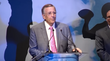 Brent Musburger Is Retiring To Live Life On The Wild Side (Handicap Sports)