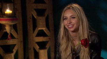 The Best Of Last Night's 'Bachelor' Twitter