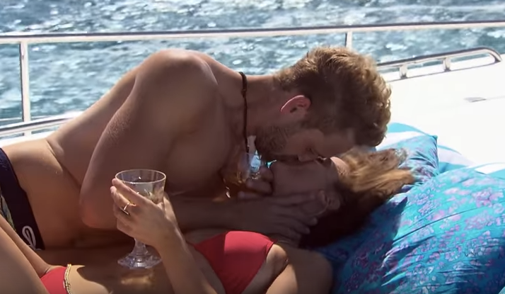 There's A Special 'Bachelor' Post-Show Premiering Exclusively On Snapchat