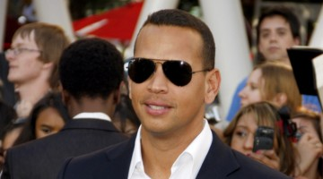 Noted Rich Athlete A-Rod Has New Reality Show Helping Broke Athletes
