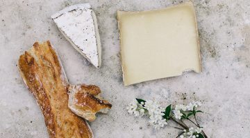 The Definitive Round-Up Of All The Reasons Cheese Is Good For You