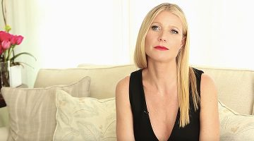 An Analysis Of The Most Absurd Items On Gwyneth Paltrow's Valentine's Day Gift Guide