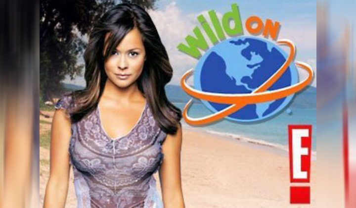 Throwback Thursday: Wild On! With Brooke Burke