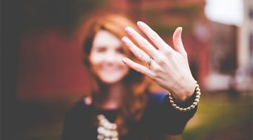 I Got Engaged And Became A Love Expert And Now Everyone Hates Me