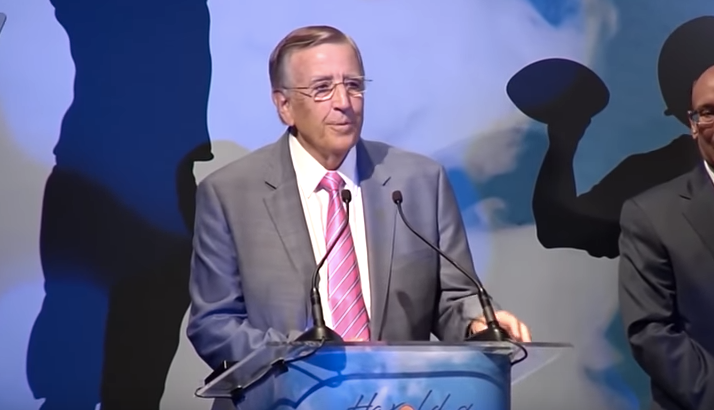 Brent Musburger Is Retiring So He Can Live Life On The Wild Side