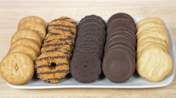 Your 2017 Girl Scout Cookie Rankings