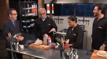I Have A Love-Hate Relationship With 'Chopped'