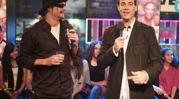 Run It Back: Total Request Live With Carson Daly