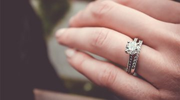 The History Of Engagement Rings Won't Make You Feel Better About Spending All That Money