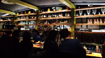 I Went To That D.C. Hipster Restaurant So You Don't Have To