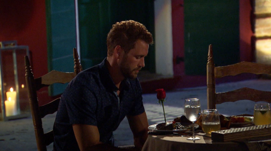 "A Dude's Breakdown of Week 6 of ""The Bachelor"""
