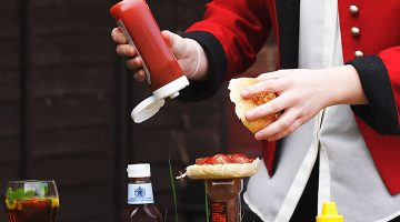 In A World Full Of Gimmicky Sauces, Ketchup Simply Doesn't Get Enough Love