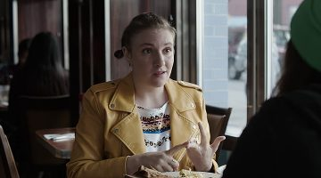 Lena Dunham's Original Pitch For 'Girls' Is A Weirdly Accurate Portrayal Of Life In Your 20s