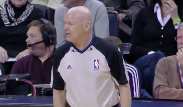 One High School Basketball Referee Ruined An Entire Season