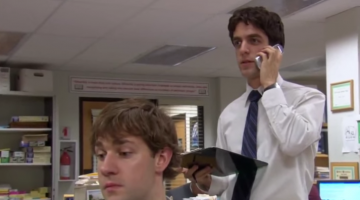 5 Major Workplace Lessons 'The Office' Taught Me