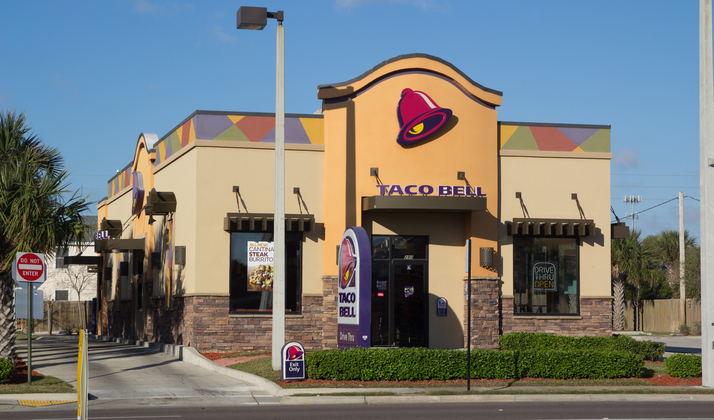 A Cost-Benefit Analysis Of Taco Bell's $600 Wedding Package