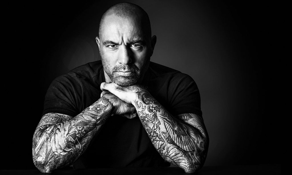 People Who Know Sh*t: Joe Rogan - Post Grad Problems