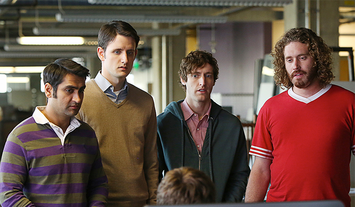 Mark Your Calendars – 'Silicon Valley' Is Coming Back April 23rd