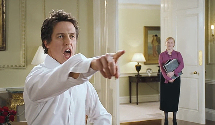 Okay, We Shouldn't Be Dreading The 'Love Actually' Sequel Like We Dread Every Other Sequel