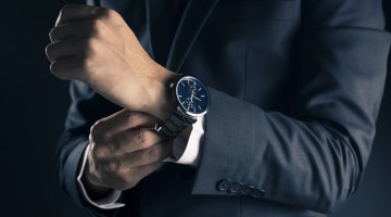 The Case For The Engagement Watch