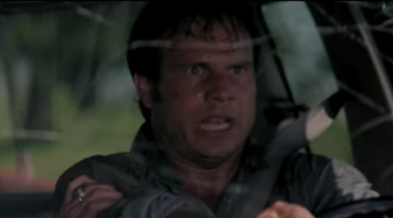 Weather Nerds Did Something Very Cool For Bill Paxton