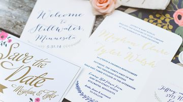 Some Idiots Are Spending Thousands On A Ridiculous New Type Of Wedding Invitation