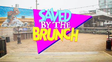 "Announcing ""Saved By The Brunch,"" The Single Greatest SXSW Brunch Event In History"