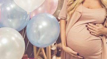 All The Thoughts You Have When Attending A Baby Shower