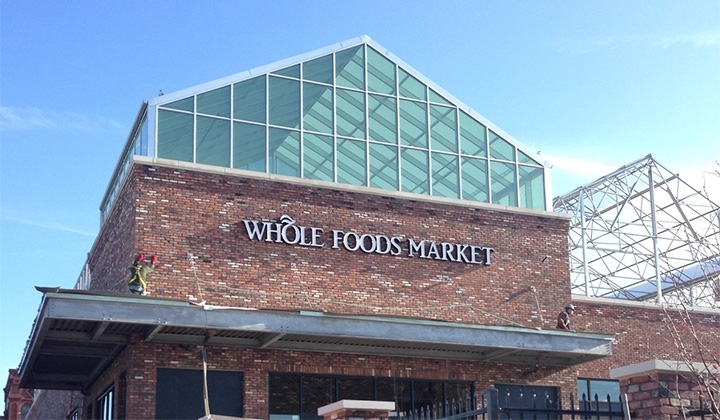 Hipster Kids Boutique Owner Gets Caught Stealing From Whole Foods In The Waspiest Story You'll Read Today