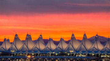 Conspiracy Thursday: Denver International Airport