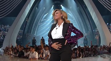Conspiracy Thursday: Beyoncé's First Pregnancy