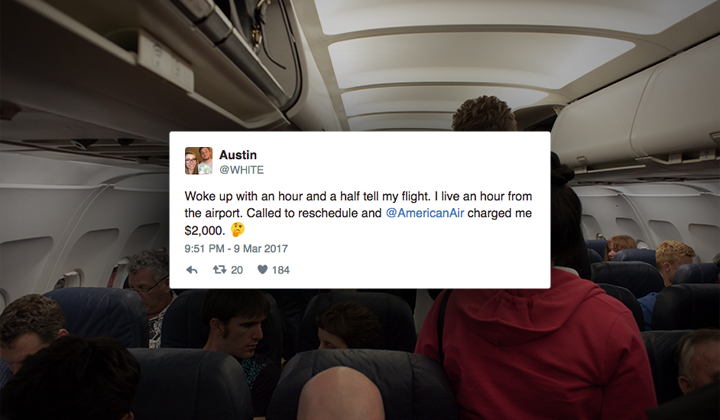 Online Airport Complainers Are The Worst People On Planet Earth