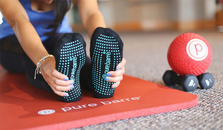 New Year, New Me: My First Month Of Pure Barre