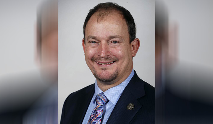 Iowa State Senator's Alma Mater Turns Out To Be A Steakhouse