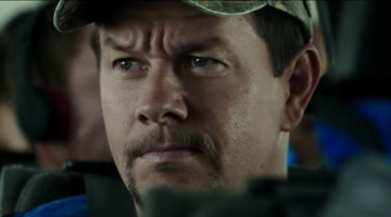 Minor Footnotes in History, Starring Mark Wahlberg