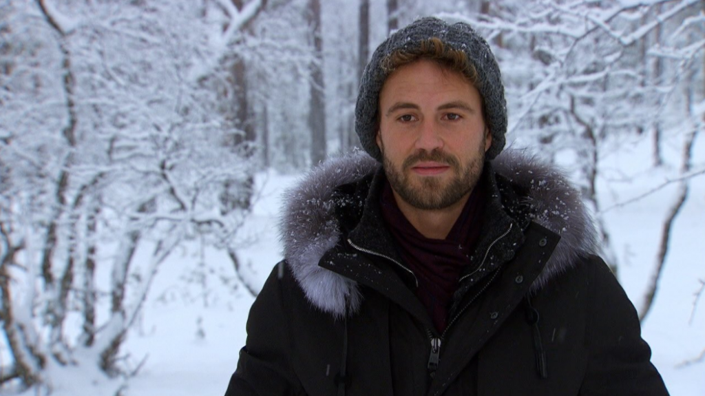"A Dude's Breakdown Of Week 10 Of ""The Bachelor"""